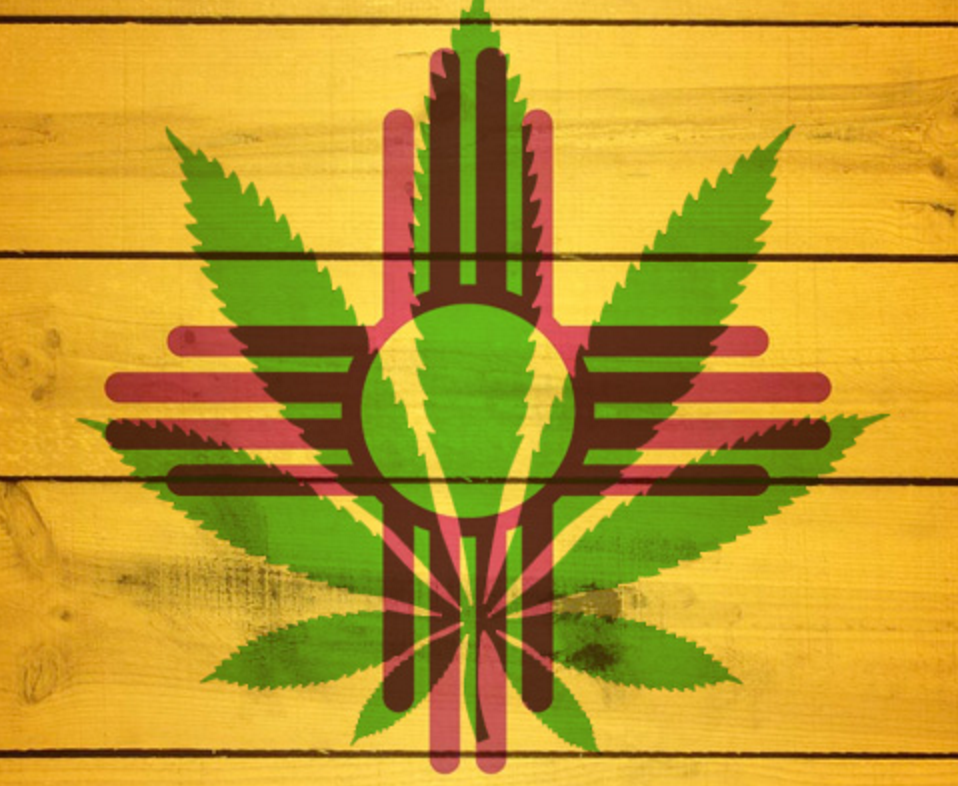 Is-New-Mexico-Decriminalizing-Marijuana