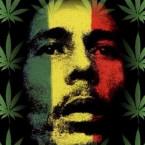 Bob Marley Branding Marijuana