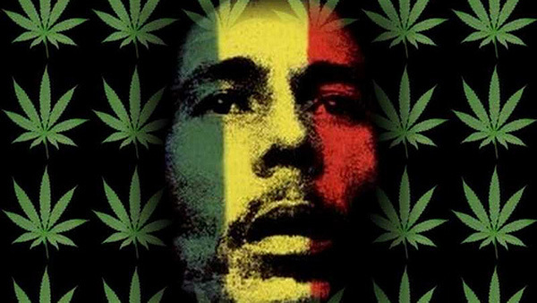 cool weed wallpapers bob marley - photo #4