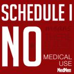 Declassifying Marijuana As A Schedule I Drug