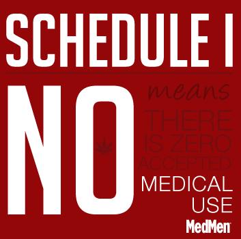 Declassifying-Marijuana-As-A-Schedule-I-Drug