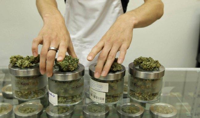 Medical-Marijuana-Is-Quite-Recreational-In-California