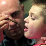 Medical Marijuana Could Help Children Suffering From Seizures