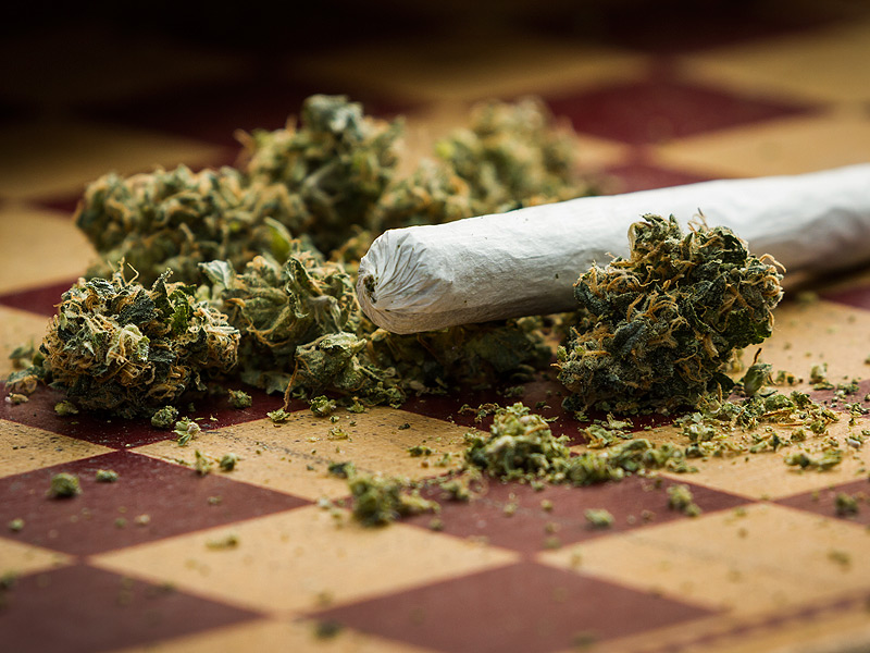 Medical-Marijuana-Doesn_t-Help-in-Controlling-Dementia-Caused-Problems