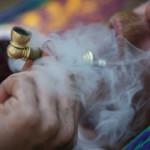 Smoking Marijuana Will Not Damage Your Lungs