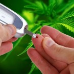 Study Suggests History Of Cannabis Inversely Correlated With Diabetes