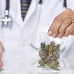 Cannabis, the promising therapy for gastritis