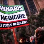 DEA reschedule of marijuana to breath new hope.