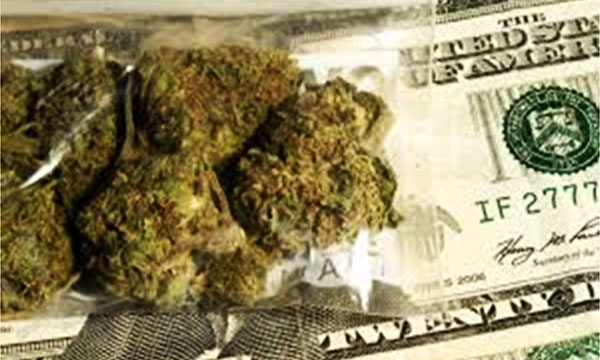Rejection-of-Marijuana-industry-money-by-banks-in-Oregon-a-grave-mistake