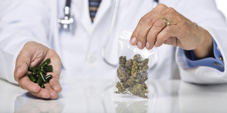 graves disease and marijuana