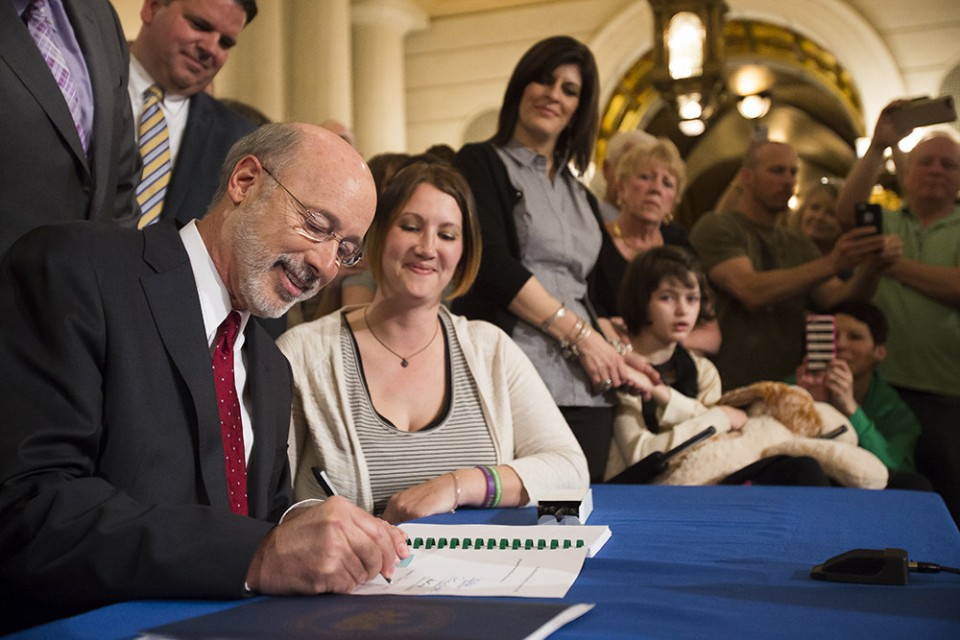 Medical-Marijuana-in-Pennsylvania now legal