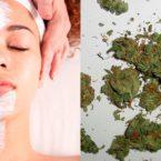 Medical marijuana and Rosacea