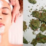 Medical marijuana and Rosacea