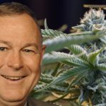 Congressman disregards federal law against the use of Marijuana