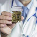 Scoliosis and Medical Marijuana