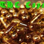 The Healing Properties of THC