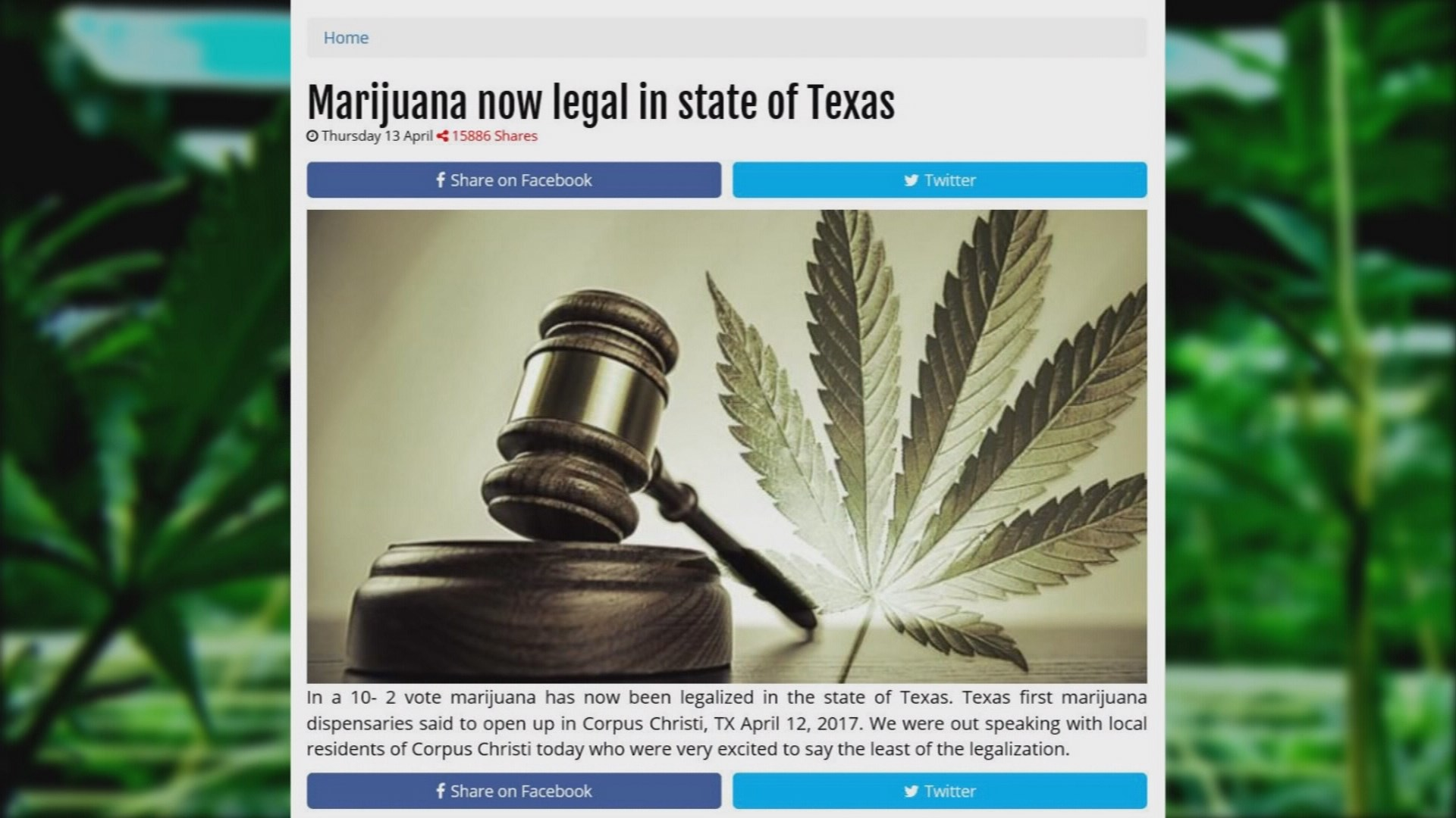 Medical marijuana dispensaries to open in Texas by early ...