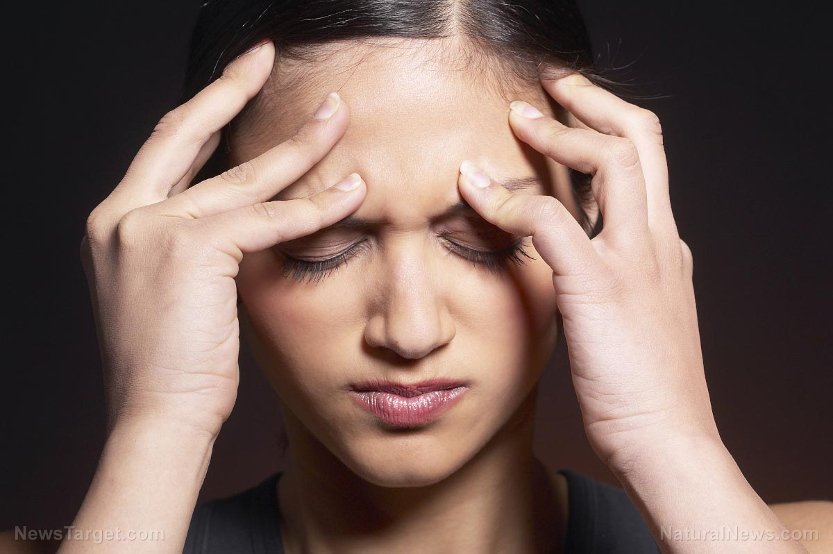 THC Migraine