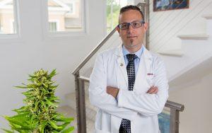 massachussets doctor marijuana