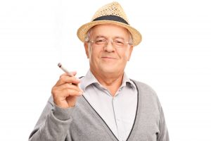 marijuana elderly patients