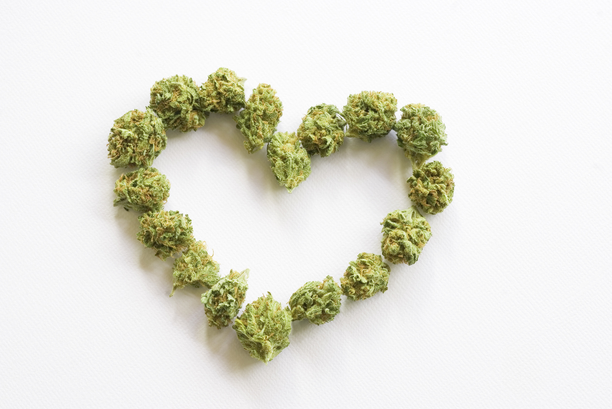 Valentine's Day: A Cannabis Gift Guide