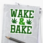 The Science Behind A Wake And Bake