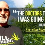 50-Year-Old Man Cures Lung Cancer With Cannabis Oil, Stuns CBS News