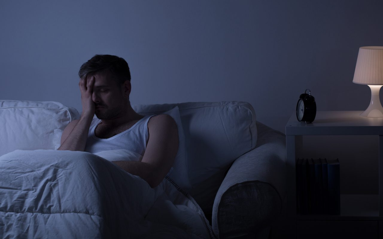 Can Insomnia be treated with Medical Marijuana?