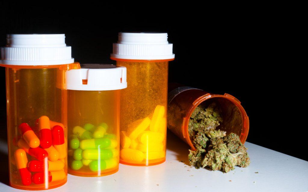 medical marijuana big pharma