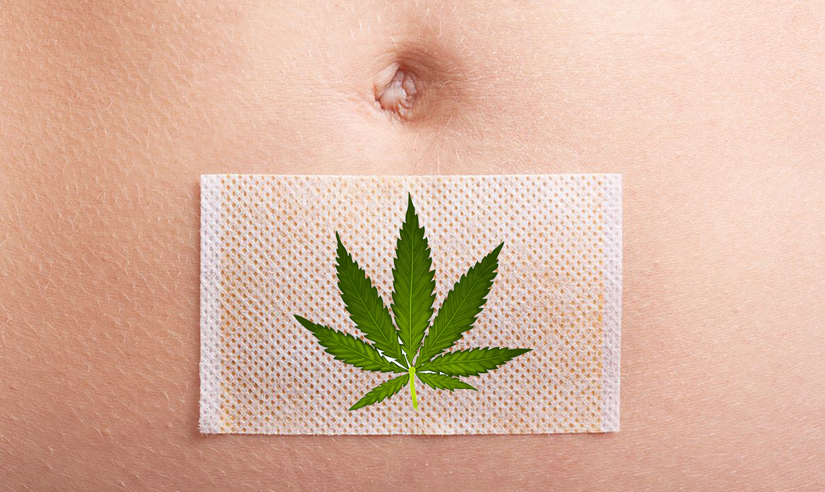 Suffering Fibromyalgia? You Can Now Use Cannabis Pain Patches!