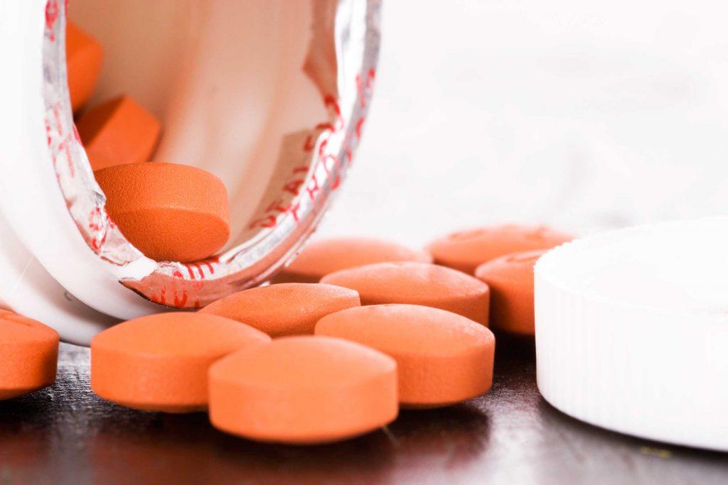 otc medication body damage