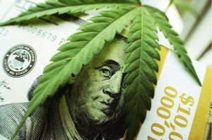 top marijuana stocks