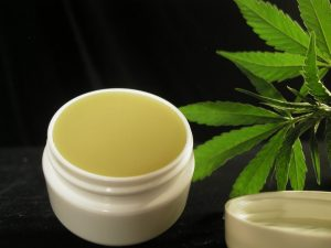 effects hemp cream