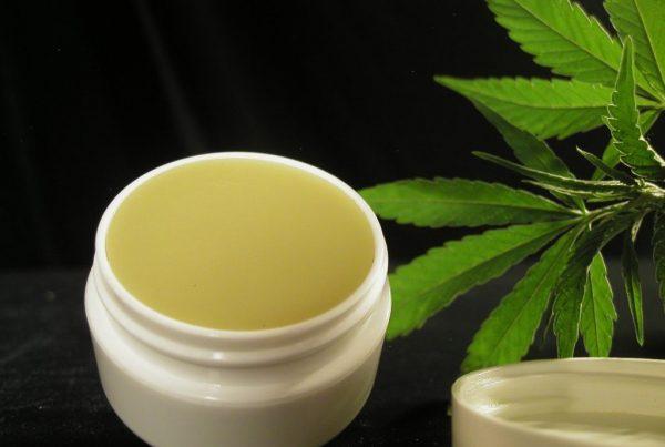 effects hemp cream