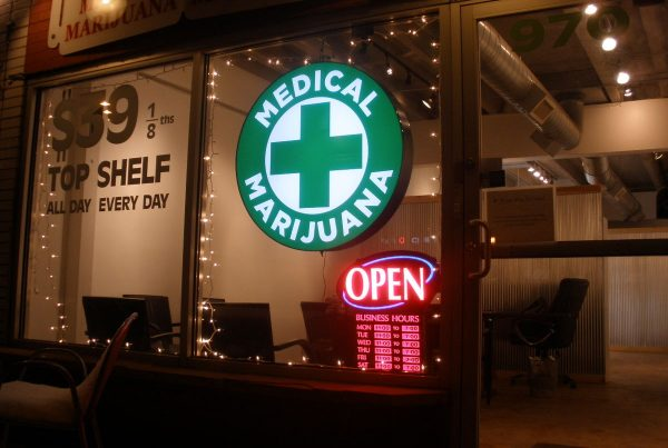 cannabis dispensaries online marketing