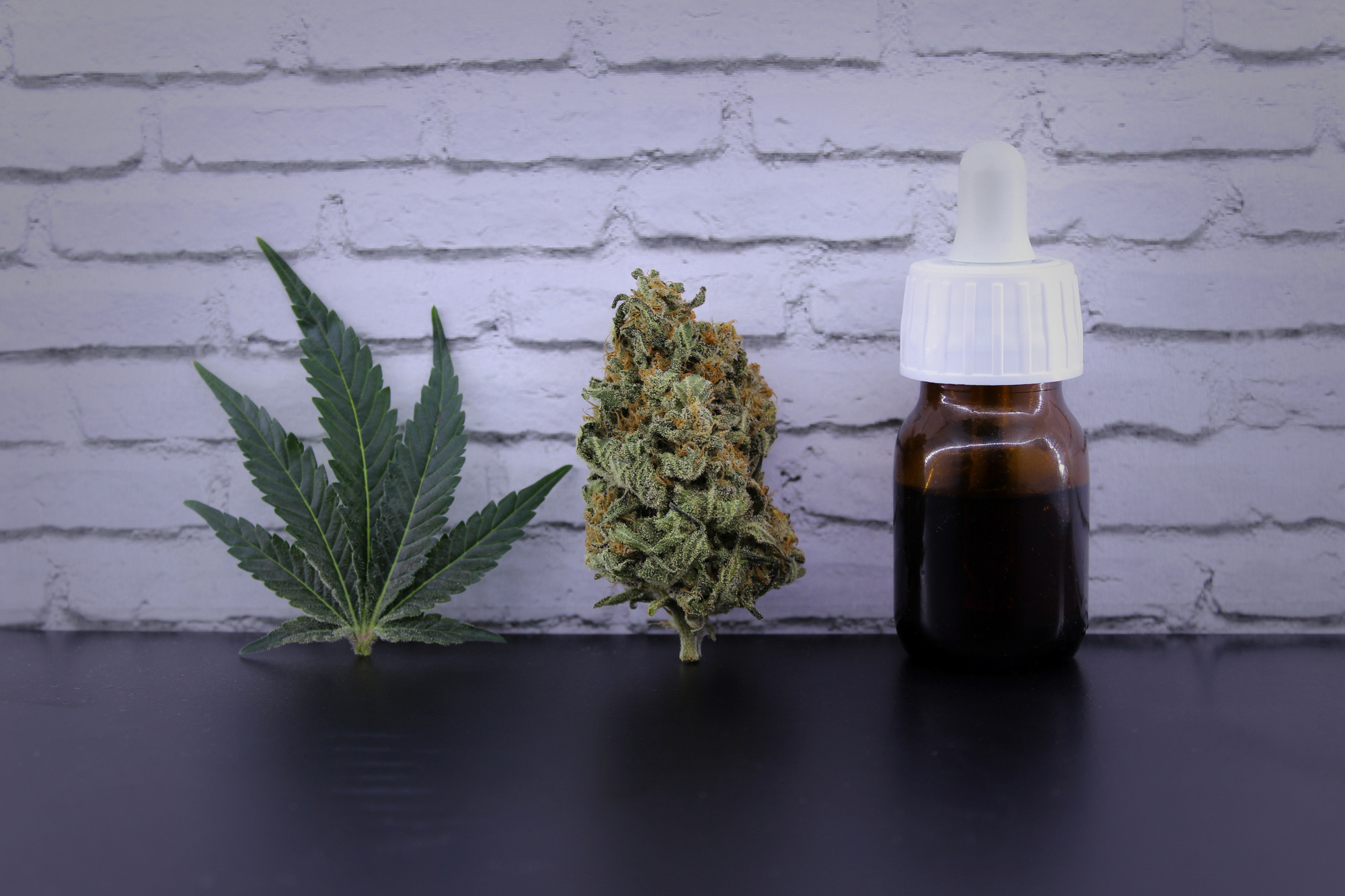 Why taking CBD oil on a daily basis is good for you