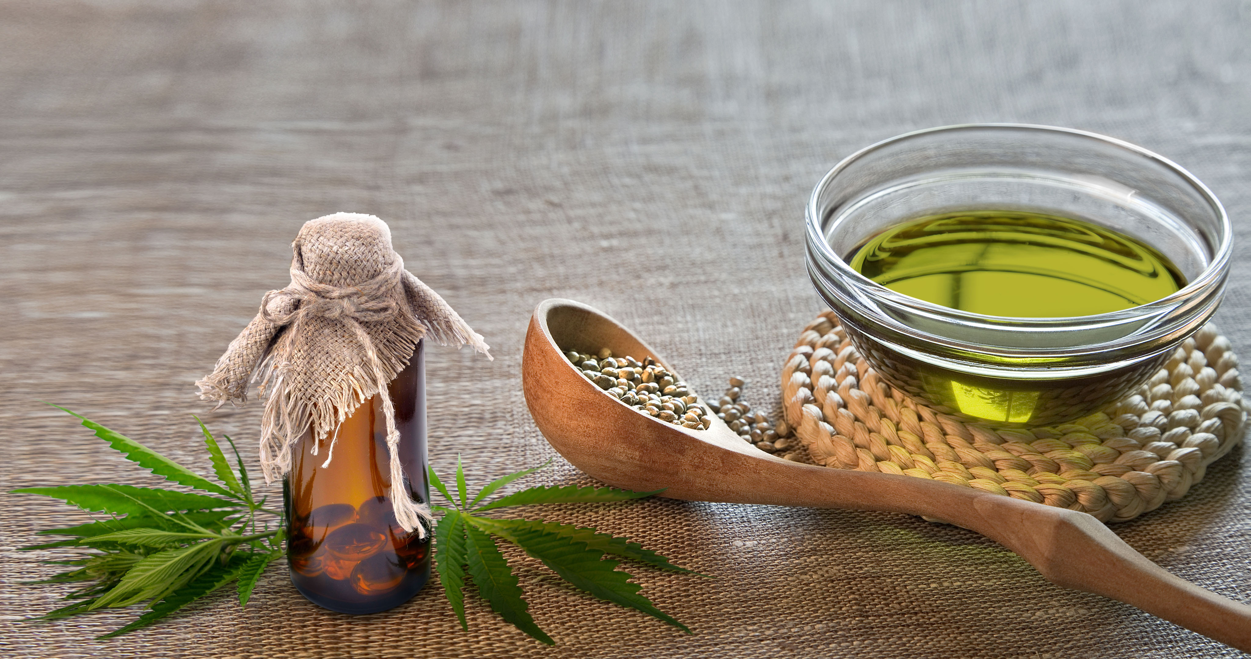 Cosmetics with CBD – what can you love them for?
