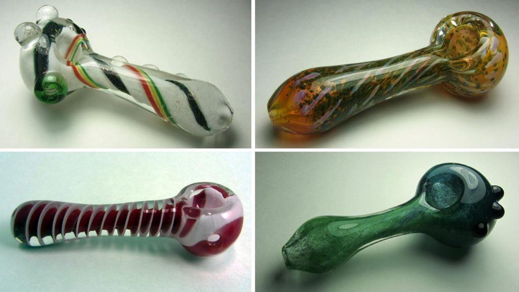 glass pipes purchasing guide