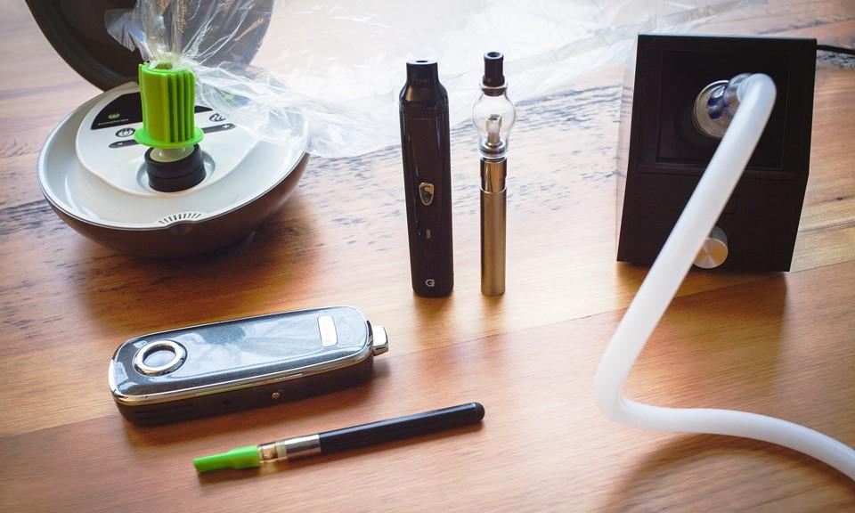type of vaporizer to choose
