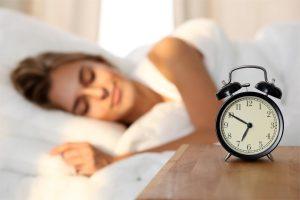CBD Oil Help Ease Insomnia