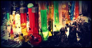 Pipes and Bongs