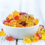 Relax Gummies: The treat that helps you sleep