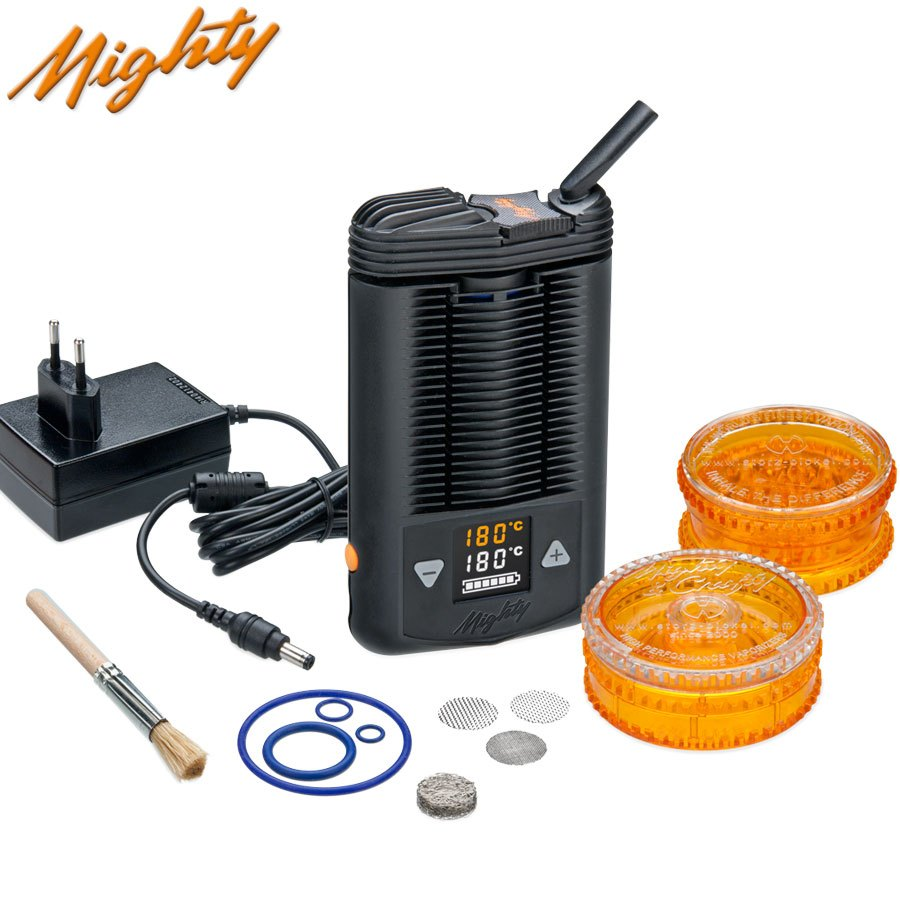 Vaporisateur Mighty Is A Smart Buy