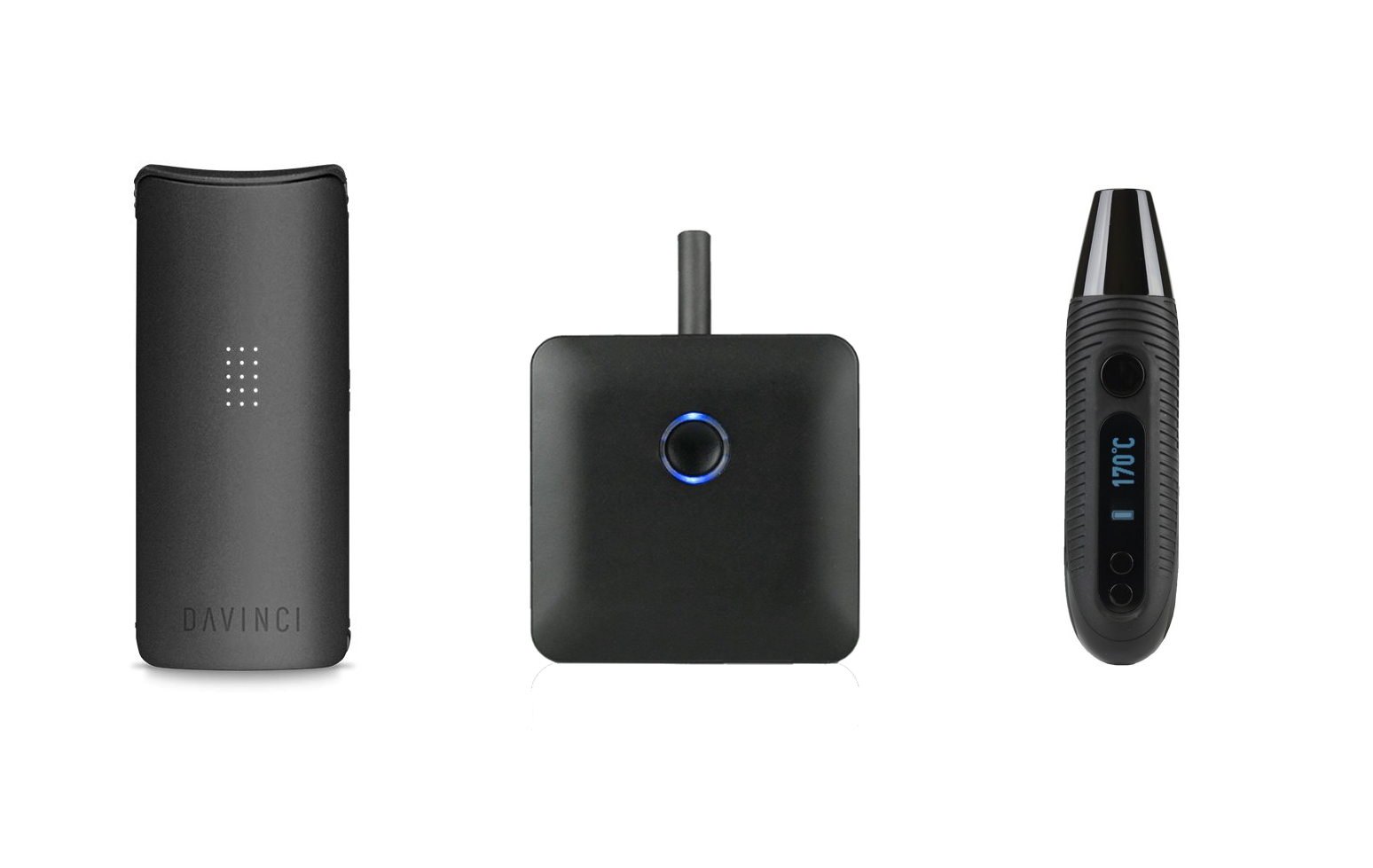 top cannabis vaporizers