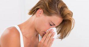 CBD Oil Treat Sinusitis