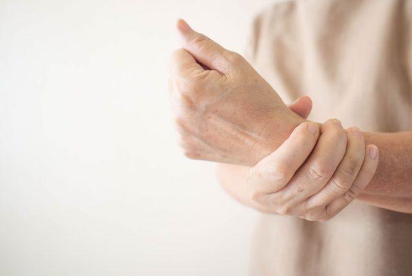 CBD Oil Help Arthritis