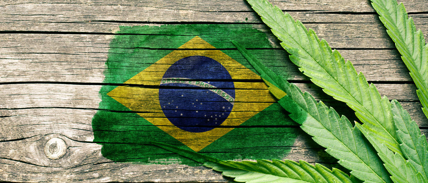 Brazil has Just Legalized Medical Marijuana – But There is a Catch