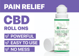 Pain Relief