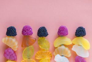 cbd edibles use